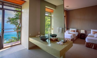 Baan Banyan Phuket Twin Bedroom with Bathroom | Kamala, Phuket