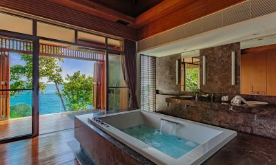Baan Banyan Phuket Bathtub with Sea View | Kamala, Phuket