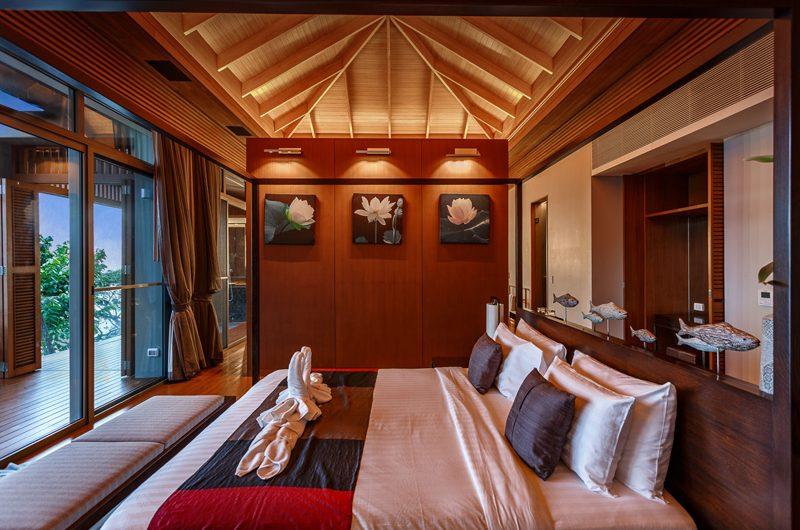 Baan Banyan Phuket King Size Bed | Kamala, Phuket
