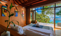 Baan Banyan Phuket Bedroom with Sea View | Kamala, Phuket
