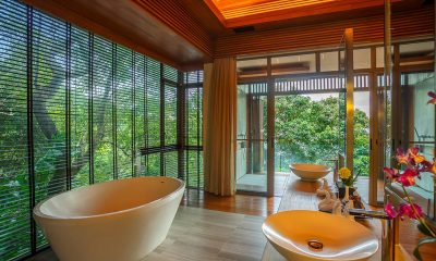 Baan Banyan Phuket En-suite Bathroom   Kamala, Phuket