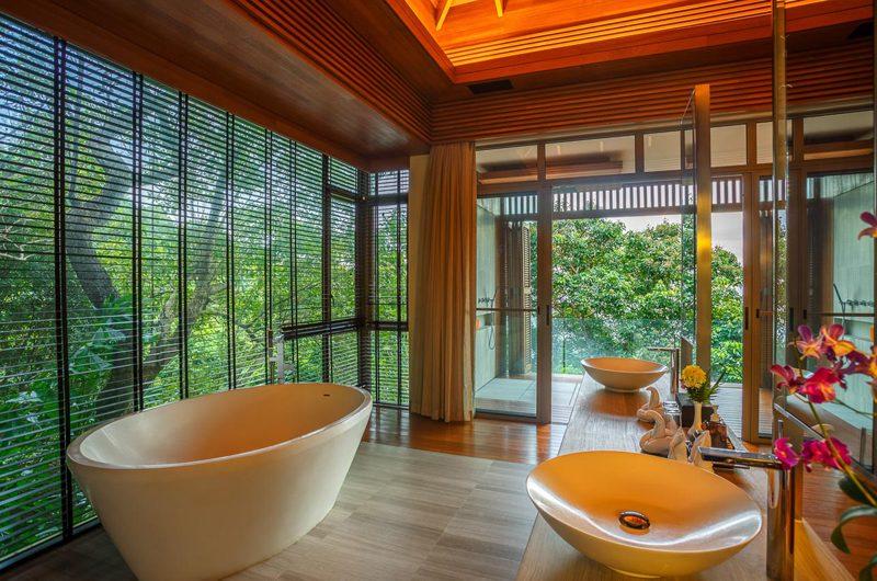 Baan Banyan Phuket En-suite Bathroom | Kamala, Phuket