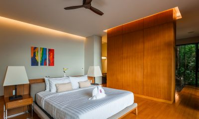 Baan Banyan Phuket Bedroom   Kamala, Phuket