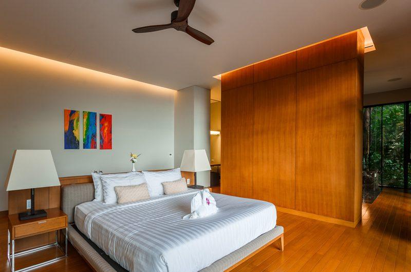 Baan Banyan Phuket Bedroom | Kamala, Phuket