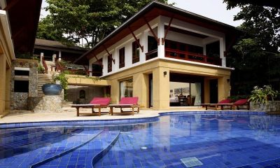Baan Chill Kata Swimming Pool | Phuket, Thailand