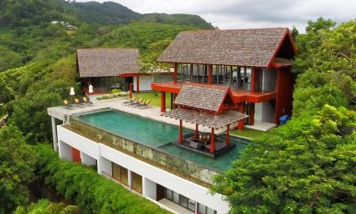 Baan Santisuk Swimming Pool | Phuket, Thailand