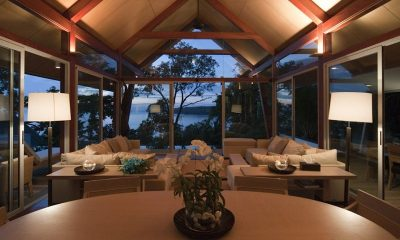Laemsingh Villa 3 Living Area | Phuket, Thailand