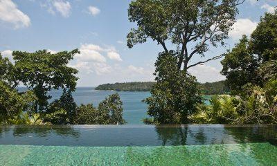 Laemsingh Villa 3 Infinity Pool | Phuket, Thailand