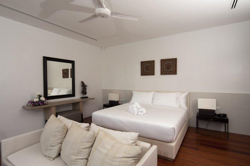Laemsingh Villa 3 Bedroom Two | Phuket, Thailand