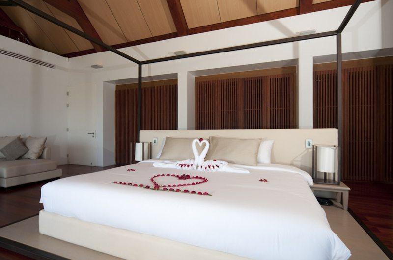 Laemsingh Villa 3 Master Bedroom | Phuket, Thailand