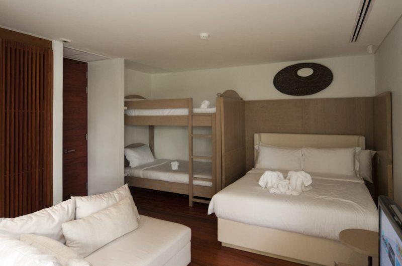 Laemsingh Villa 3 Guest Bedroom | Phuket, Thailand