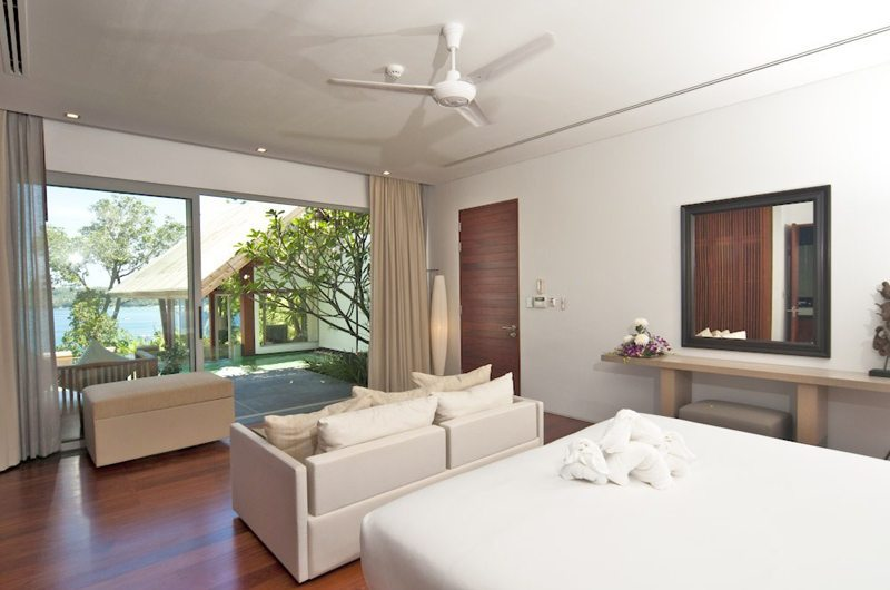 Laemsingh Villa 3 Bedroom | Phuket, Thailand