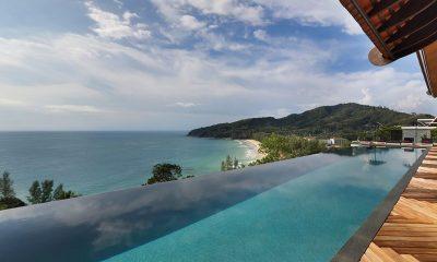 Malaiwana Villa M Swimming Pool | Phuket, Thailand
