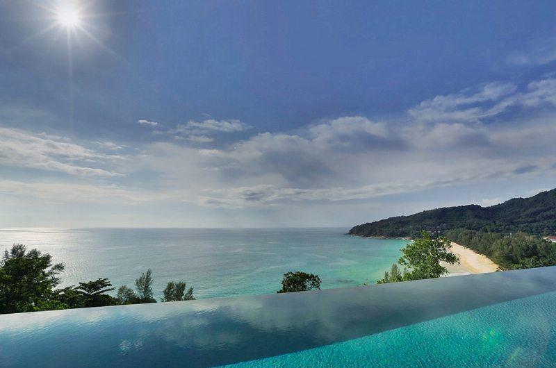 Malaiwana Villa M Ocean View | Phuket, Thailand