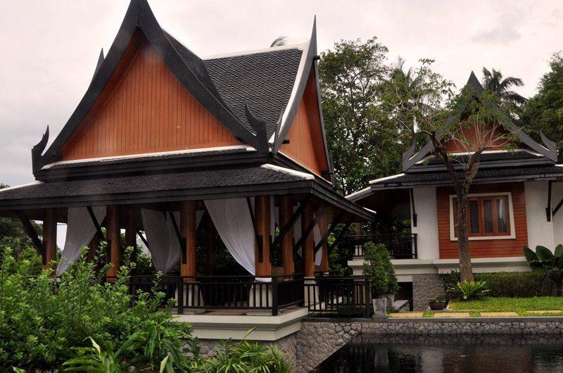 Villa Salika Outdoor View | Phuket, Thailand