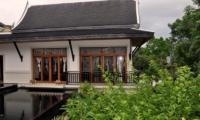 Villa Salika Swimming Pool | Phuket, Thailand
