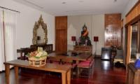 Villa Salika Dining Room | Phuket, Thailand