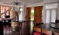 Villa Salika Dining Area | Phuket, Thailand