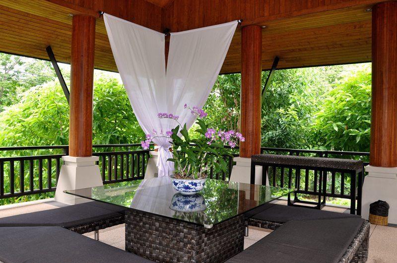 Villa Salika Lounge | Phuket, Thailand