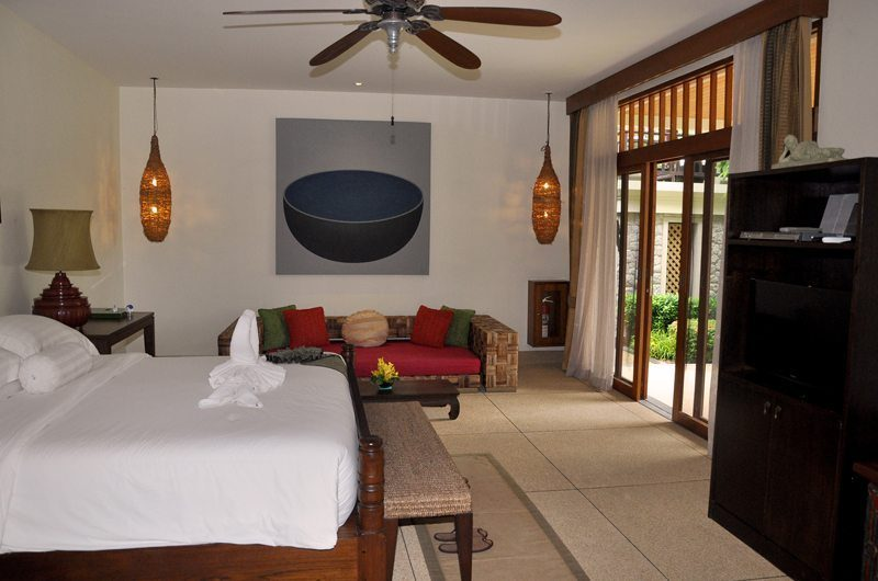 Villa Salika Bedroom Three | Phuket, Thailand
