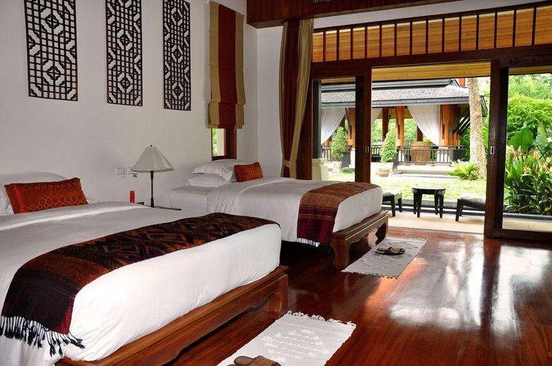 Villa Salika Bedroom Two | Phuket, Thailand