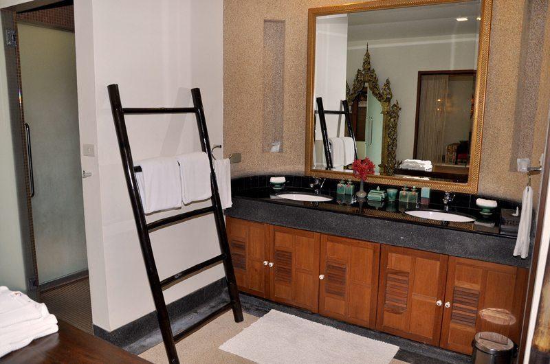 Villa Salika Guest Bathroom | Phuket, Thailand