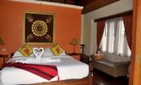 Villa Salika Guest Bedroom | Phuket, Thailand