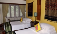 Villa Salika Twin Room | Phuket, Thailand