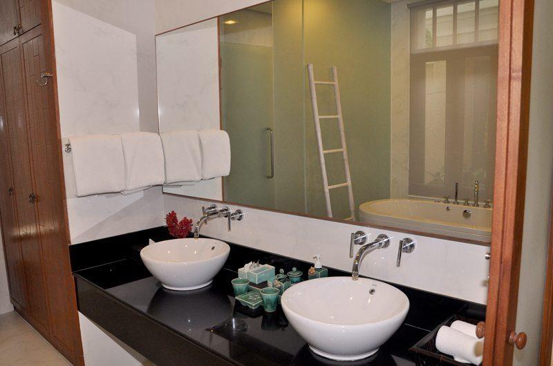 Villa Salika Bathroom | Phuket, Thailand
