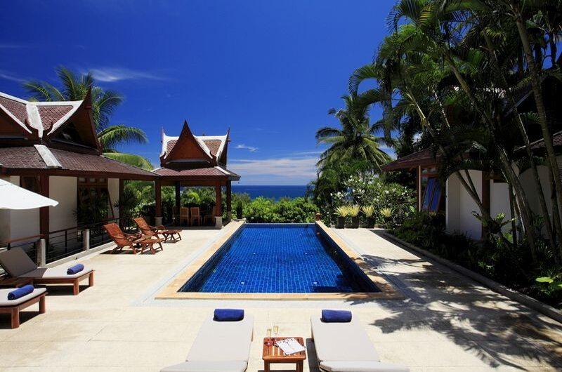 Villa Sereniti Sun Deck | Phuket, Thailand