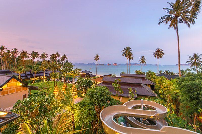 Thailand Koh Yao Noi Ani Villas 2