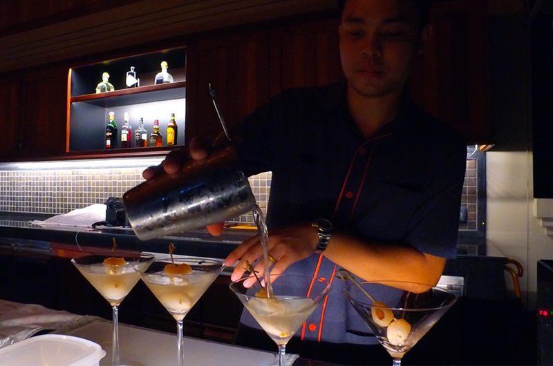 Thailand Koh Yao Noi Ani Villas Cocktail