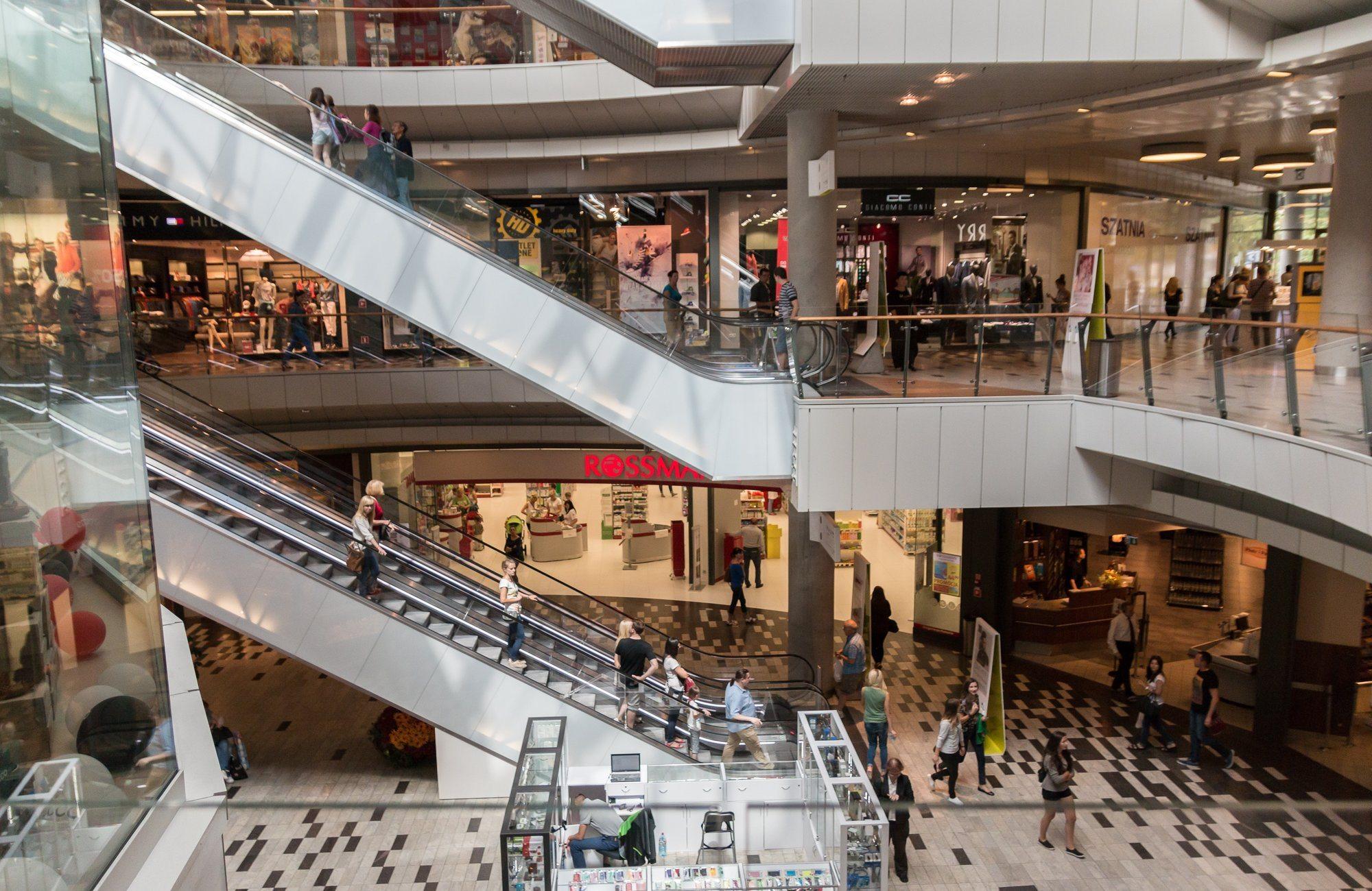 Shop til You Drop in Phuket