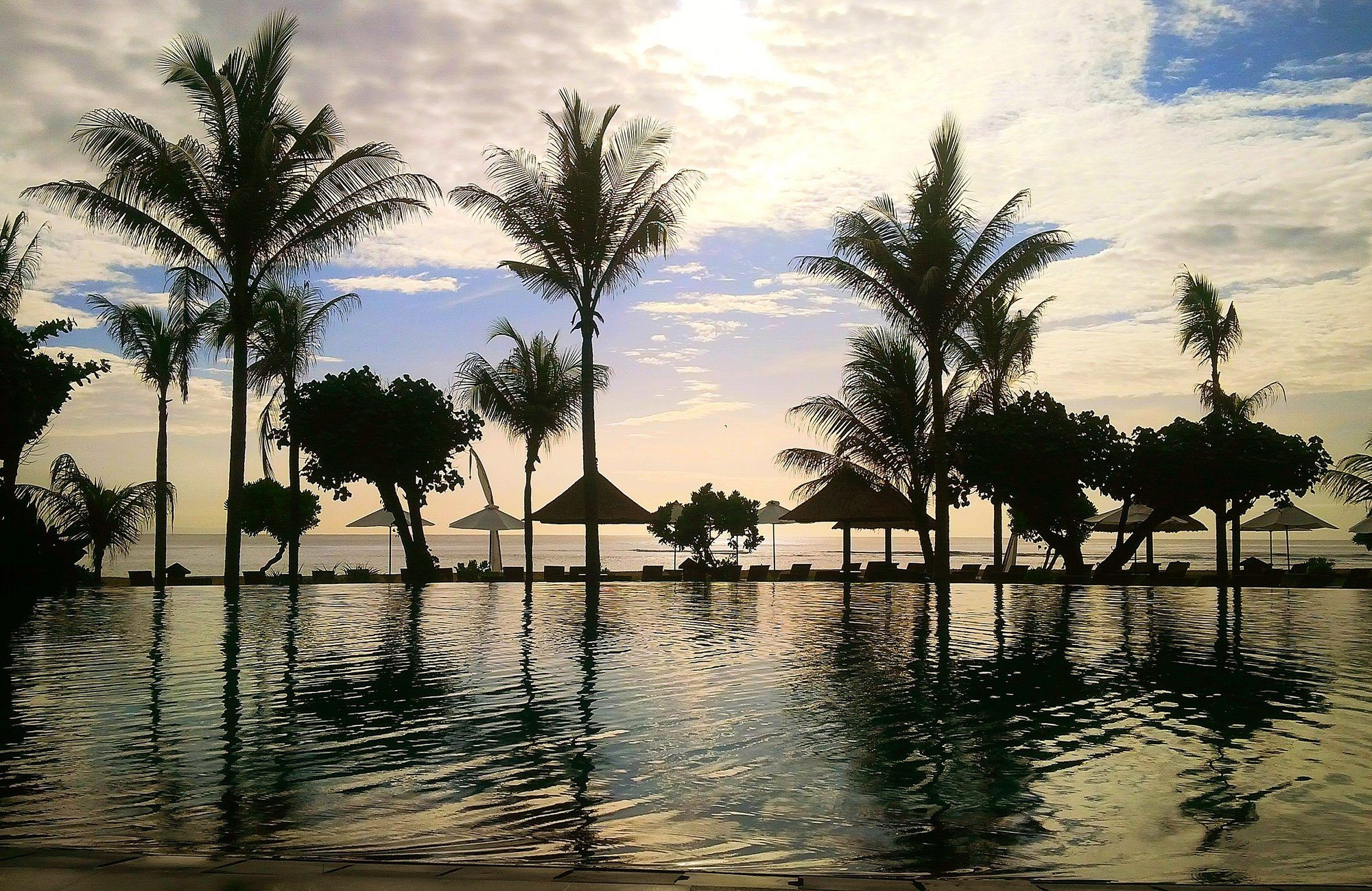 Top 5 Beach Clubs in Seminyak