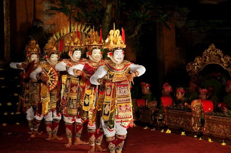 Ubud Dance