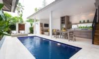 Allure Villas Sun Loungers | Seminyak, Bali