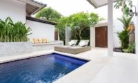 Allure Villas Outdoor Area | Seminyak, Bali