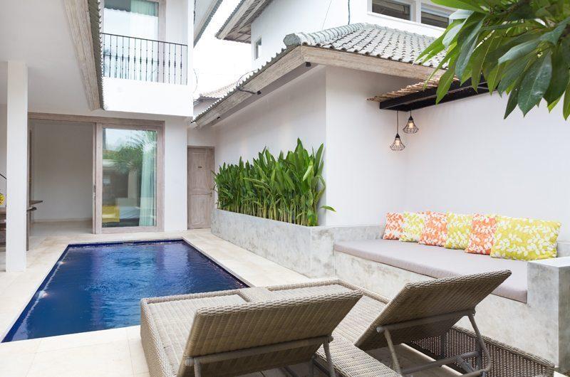 Allure Villas Swimming Pool | Seminyak, Bali