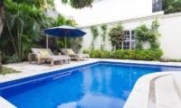 Allure Villas Sun Beds | Seminyak, Bali