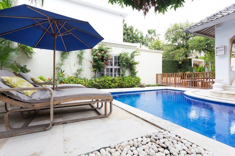 Allure Villas Sun Deck | Seminyak, Bali