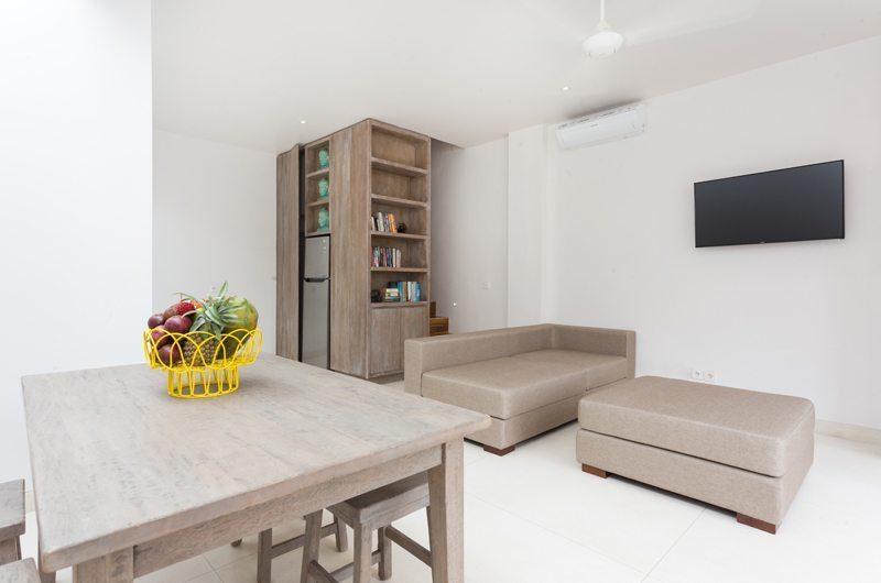 Allure Villas Living Area | Seminyak, Bali