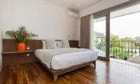 Allure Villas Bedroom Two | Seminyak, Bali