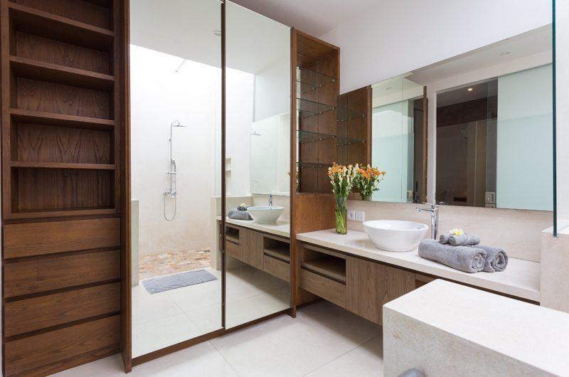 Allure Villas En-suite Bathroom | Seminyak, Bali