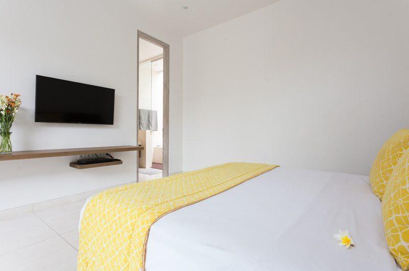 Allure Villas Bedroom | Seminyak, Bali