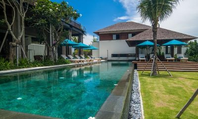 Ambalama Villa Garden And Pool | Canggu, Bali