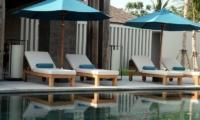 Ambalama Villa Sun Deck | Canggu, Bali