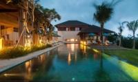 Ambalama Villa Pool View | Canggu, Bali