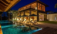 Ambalama Villa Swimming Pool | Canggu, Bali