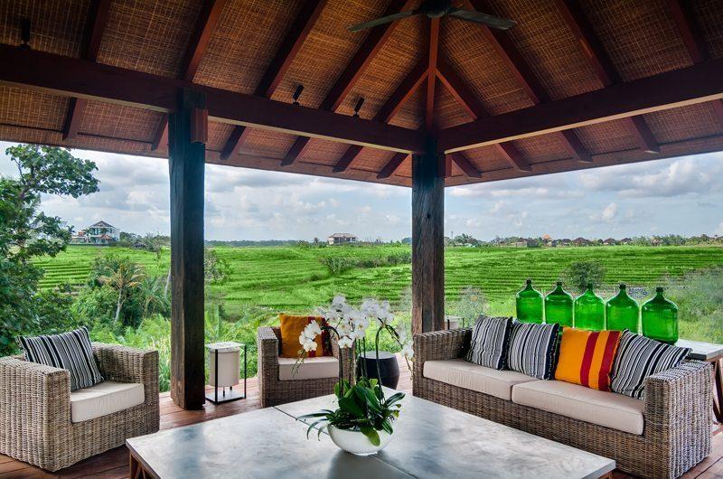 Ambalama Villa Gazebo | Canggu, Bali