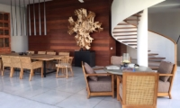 Ambalama Villa Dining Pavilion | Canggu, Bali